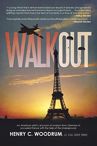 9781450239905: Walkout