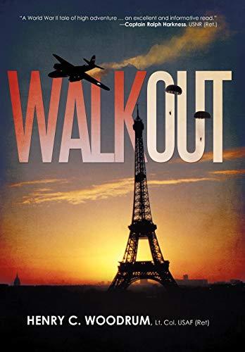 9781450239912: Walkout