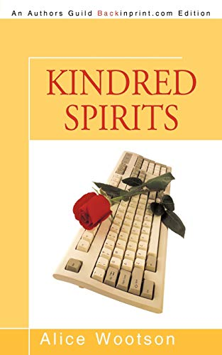 9781450240987: Kindred Spirits