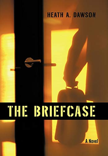 9781450241595: The Briefcase