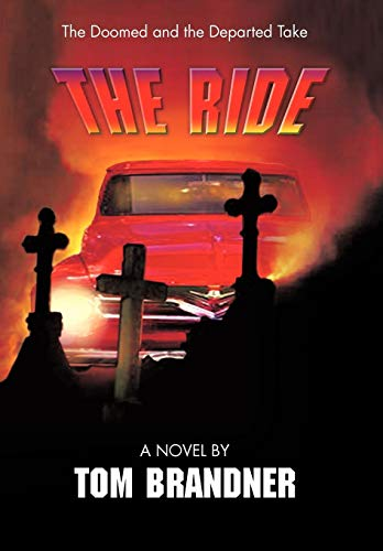 9781450248723: The Ride