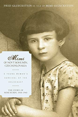 9781450250092: Mimi of Nový Bohumín, Czechoslovakia