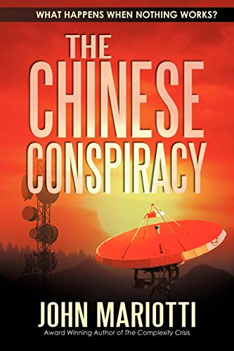 The Chinese Conspiracy: John Mariotti