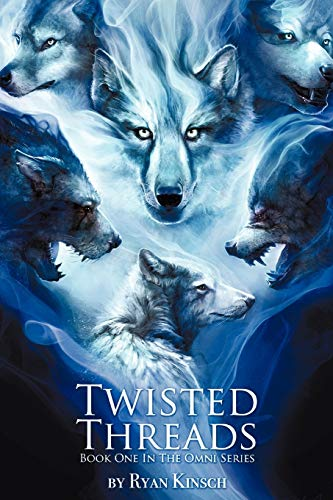 9781450258630: Twisted Threads: Book One in the Omni Series