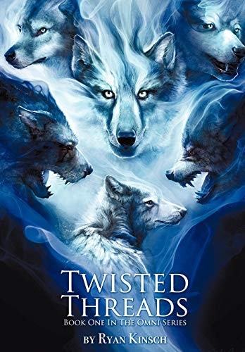 9781450258647: Twisted Threads: Book One in the Omni Series