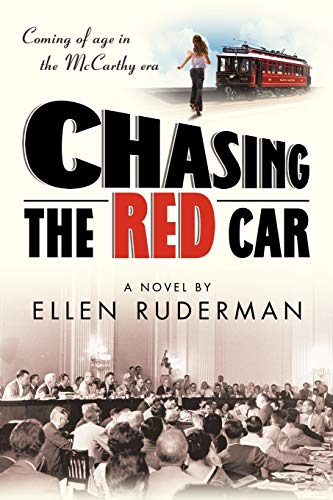 9781450267182: Chasing The Red Car