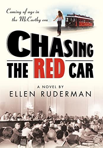 Chasing the Red Car: Ellen Ruderman