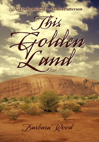 9781450268189: This Golden Land