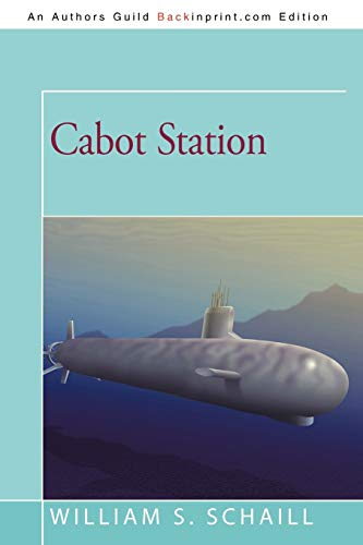 9781450269926: Cabot Station
