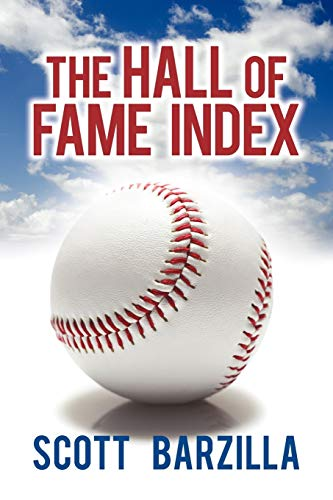9781450272179: The Hall of Fame Index