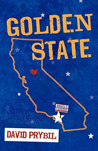 9781450273022: Golden State