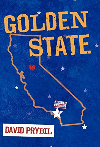 9781450273039: Golden State