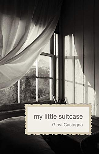 My Little Suitcase: Giovi Castagna
