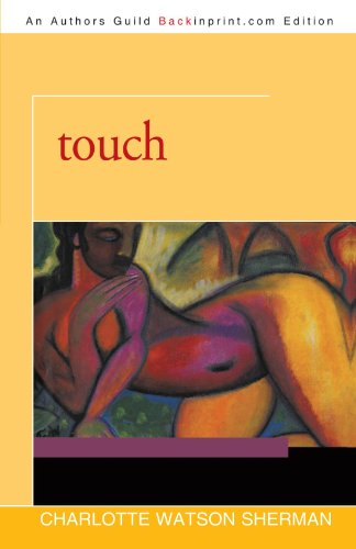9781450282048: Touch