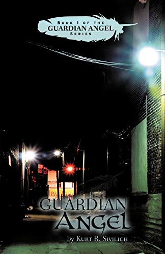 9781450291200: Guardian Angel: Book I of the Guardian Angel Series