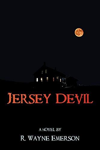 9781450291262: Jersey Devil