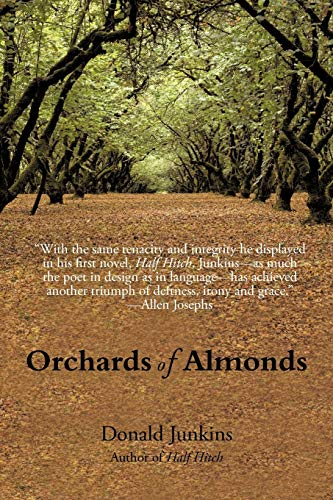 9781450299251: Orchards of Almonds