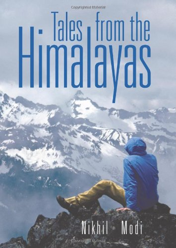 9781450299787: Tales from the Himalayas