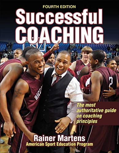 9781450400510: Successful Coaching-4th Edition