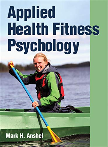 9781450400626: Applied Health Fitness Psychology