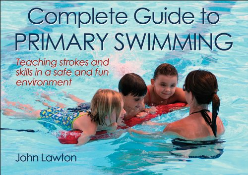 9781450401531: Complete Guide to Primary Swimming