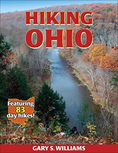 Hiking Ohio: Williams, Gary S.