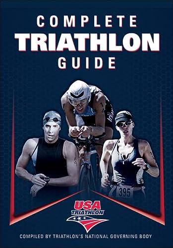 9781450412605: Complete Triathlon Guide
