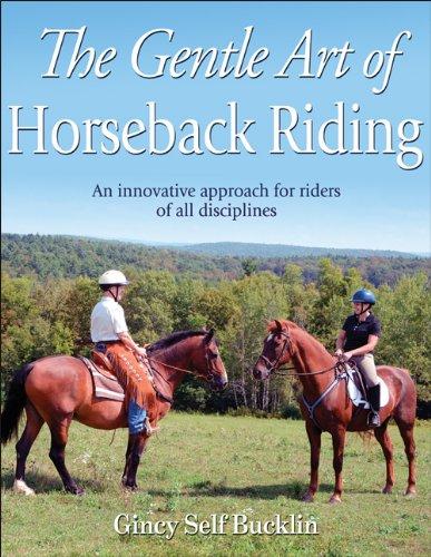 9781450412742: Gentle Art of Horseback Riding, The