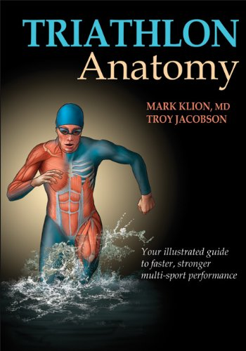 9781450421386: Triathlon Anatomy