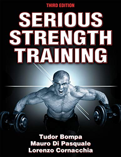 9781450422444: Serious Strength Training-3rd Edition