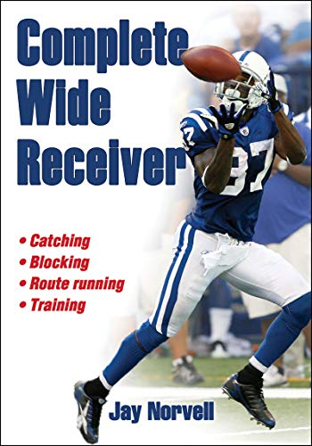 9781450424554: Complete Wide Receiver