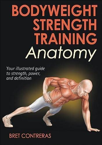 9781450429290: Bodyweight Strength Training Anatomy