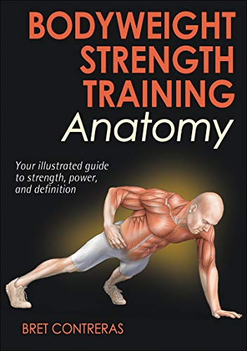 9781450429290: Bodyweight Strength Training Anatomy