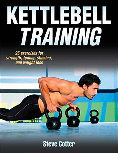 9781450430111: Kettlebell Training