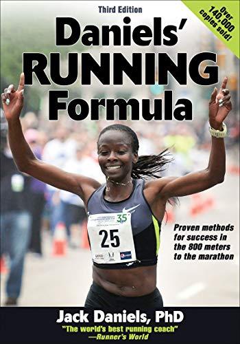 Daniels Running Formula-3rd Edition: Jack Daniels