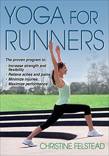9781450434171: Yoga for Runners