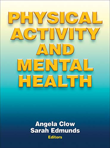 9781450434331: Physical Activity and Mental Health