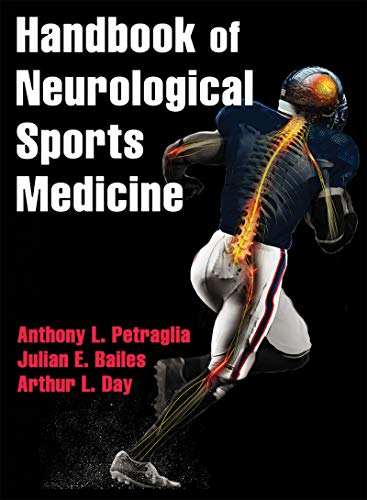 Handbook of Neurological Sports Medicine: Concussion and Other Nervous System Injuries int he ...