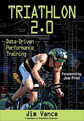 9781450460026: Triathlon 2.0: Data-Driven Performance Training