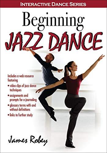 9781450468947: Beginning Jazz Dance with Web Resource