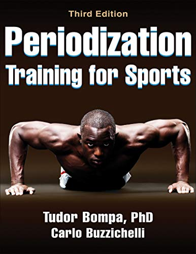 9781450469432: Periodization Training for Sports