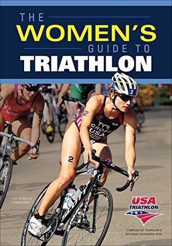 9781450481151: Women's Guide to Triathlon, The