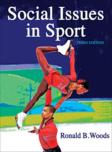 9781450495202: Social Issues in Sport 3rd Edition
