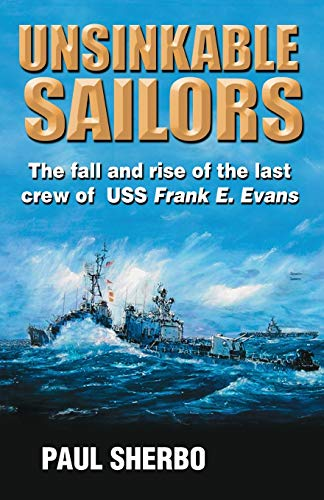 9781450501125: Unsinkable Sailors