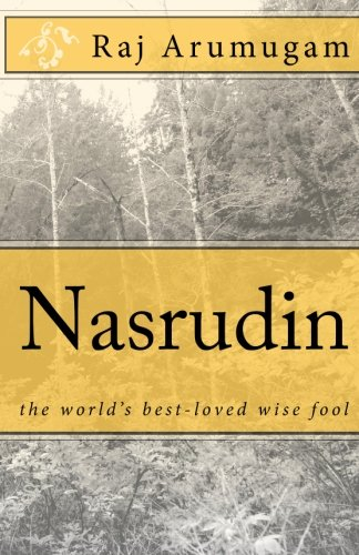 9781450504249: Nasrudin: the world's best-loved wise fool