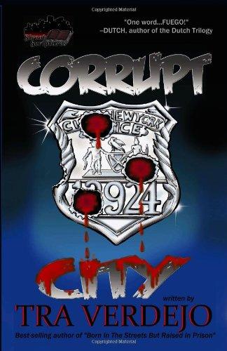 9781450506045: Corrupt City