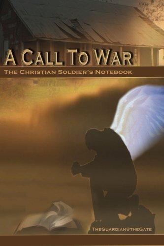 9781450506687: A Call to War