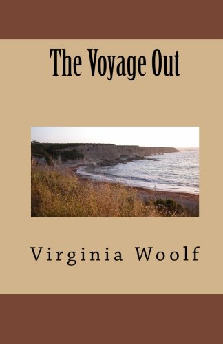 9781450507165: The Voyage Out