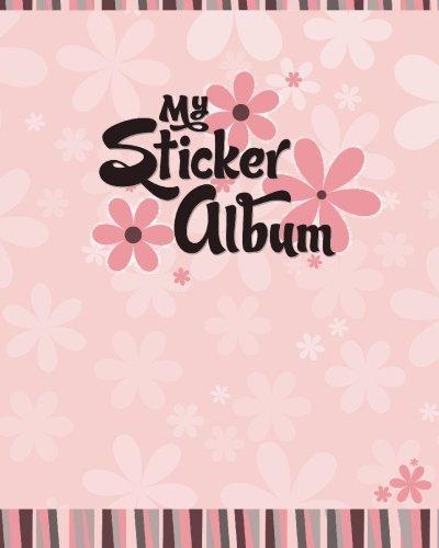 9781450508155: 1: My Sticker Album: Volume 1