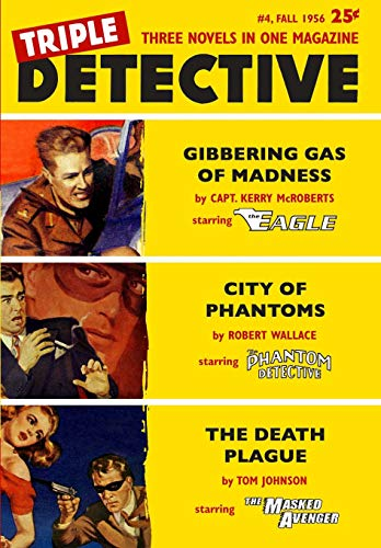 Triple Detective #4 (Fall 1956) (1450508588) by Johnson, Tom; McRoberts, Capt. Kerry; Wallace, Robert
